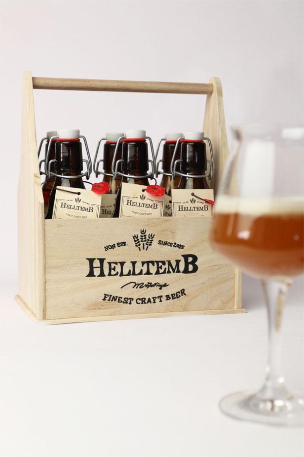 Craft Beer brauen